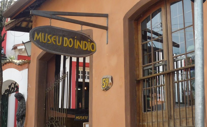 CICI Museu do Índio