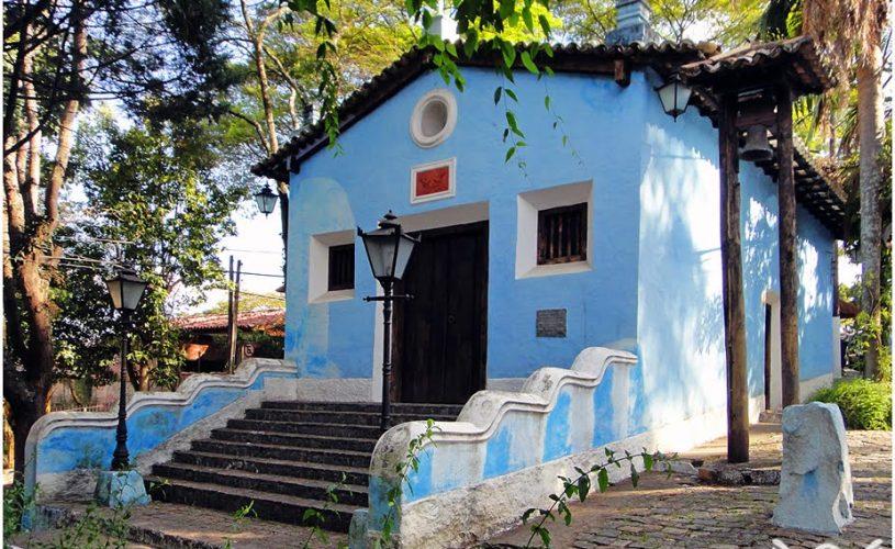 Capela São Lazaro