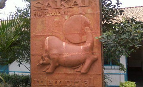 Memorial Sakai